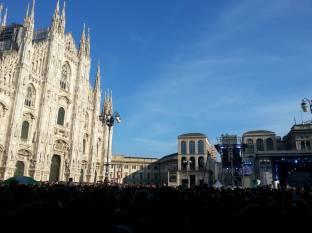 Meteo Milano: bel tempo fino al weekend
