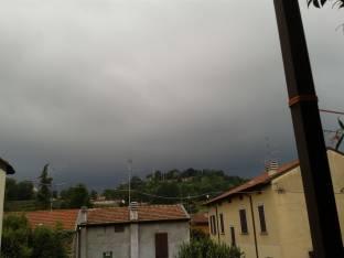 Meteo Bergamo: piogge almeno fino a martedì