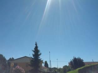 Meteo Cremona: bel tempo venerdì, molte nubi nel weekend