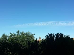 Meteo Crotone: bel tempo almeno fino a sabato