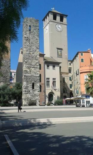 Meteo Savona: bel tempo almeno fino a sabato