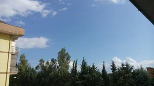 Meteo Enna: bel tempo venerdì, discreto nel weekend