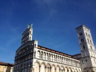 Meteo Lucca: bel tempo almeno fino a venerdì