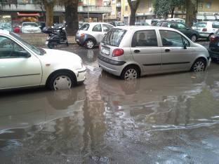 Meteo Rieti: piogge venerdì, maltempo nel weekend