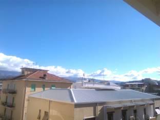 Meteo Cosenza: bel tempo almeno fino a sabato