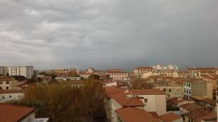 Meteo Livorno: domenica piogge, poi bel tempo