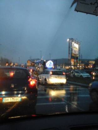 Meteo Reggio Emilia: discreto sabato, temporali domenica, qualche possibile rovescio lunedì