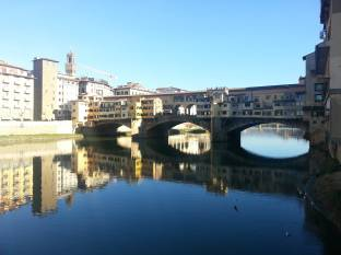Meteo Firenze: bel tempo almeno fino a venerdì