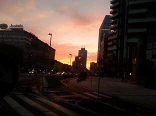 Meteo Milano: bel tempo almeno fino a venerdì