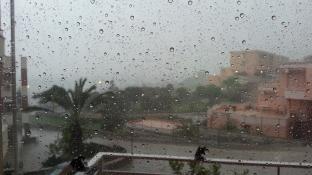 Meteo Palermo: qualche possibile rovescio lunedì, bel tempo martedì, qualche possibile rovescio mercoledì