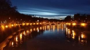METEO ROMA: PIOGGE E VENTO FORTE in arrivo