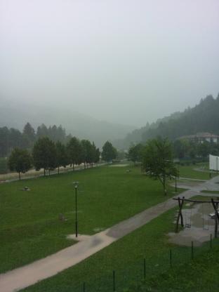 Meteo Trento: bel tempo giovedì, qualche possibile rovescio venerdì, bel tempo sabato
