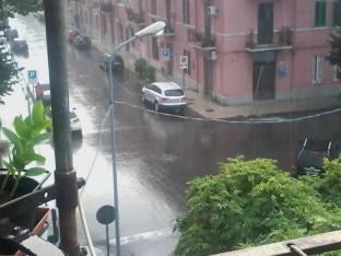 Meteo Messina: piogge venerdì, qualche possibile rovescio nel weekend