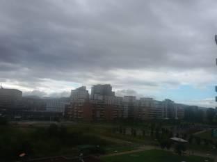 Meteo Monza: sabato bel tempo, poi molte nubi