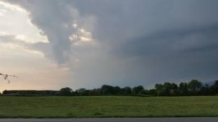 Meteo Matera: variabile martedì, qualche possibile rovescio mercoledì, bel tempo giovedì