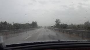 Meteo Lucca: discreto venerdì, piogge nel weekend