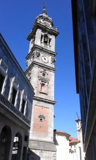Meteo Varese: bel tempo almeno fino a venerdì