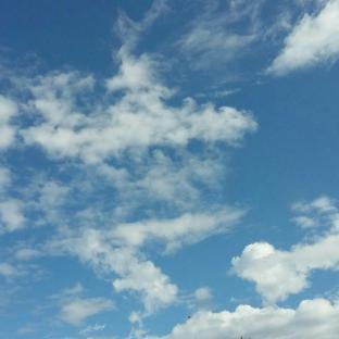 Meteo Vicenza: bel tempo almeno fino a martedì