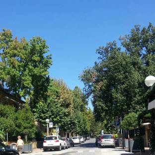 Meteo Lucca: bel tempo venerdì, molte nubi nel weekend