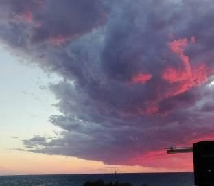 Meteo Pesaro: molte nubi fino a mercoledì, variabile giovedì