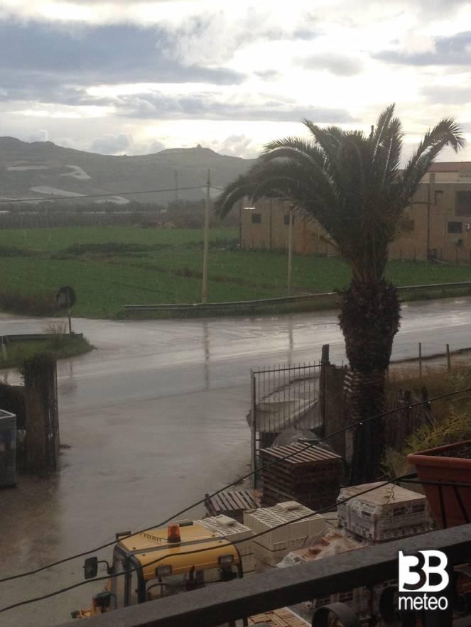 Che tempaccio foto gallery 3b meteo for Meteo palma di montechiaro