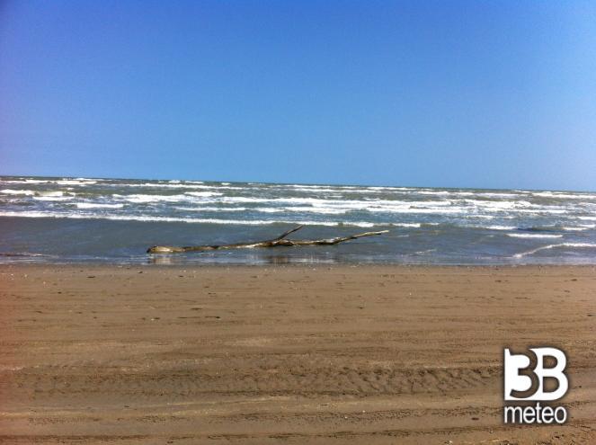 Spiaggia foto gallery 3b meteo - Bagno levante porto garibaldi ...