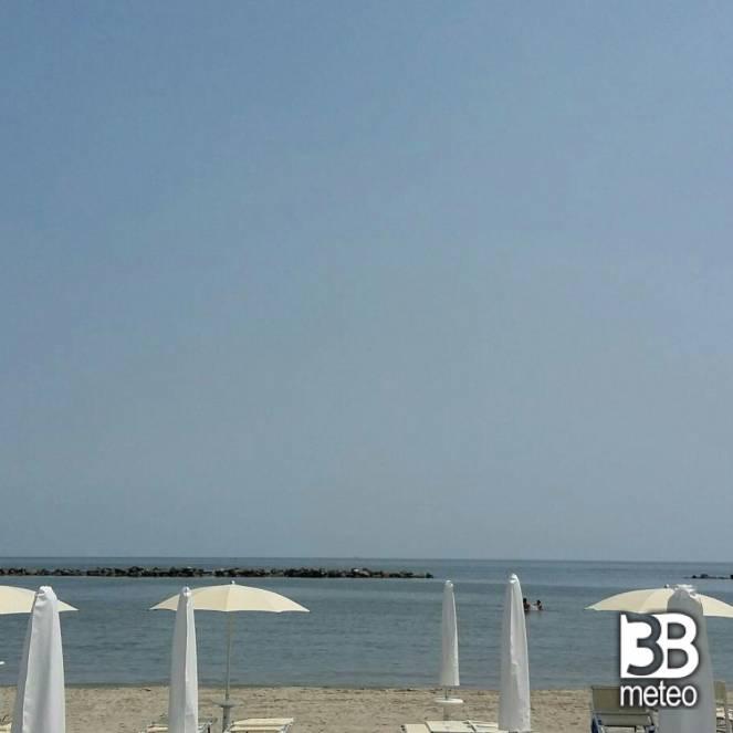 Fotosegnalazione di lido degli estensi foto gallery 3b - Bagno sol levante lido degli estensi ...