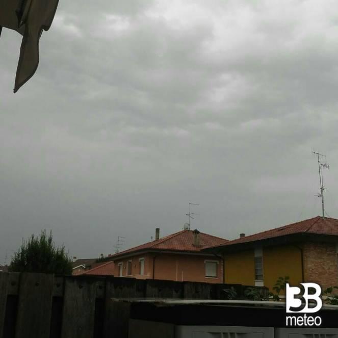 Fotosegnalazione di cesena foto gallery 3b meteo - 3b meteo bagno di romagna ...