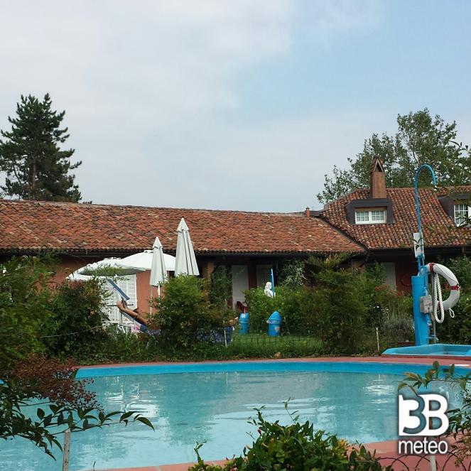 Piscina foto gallery 3b meteo - Bosisio parini piscina ...