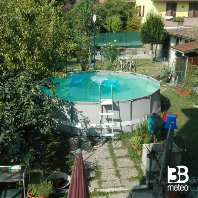 La mia piscina foto gallery 3b meteo - Piscina di broni ...