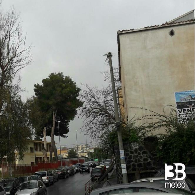 Catania - Foto Gallery « 3B Meteo