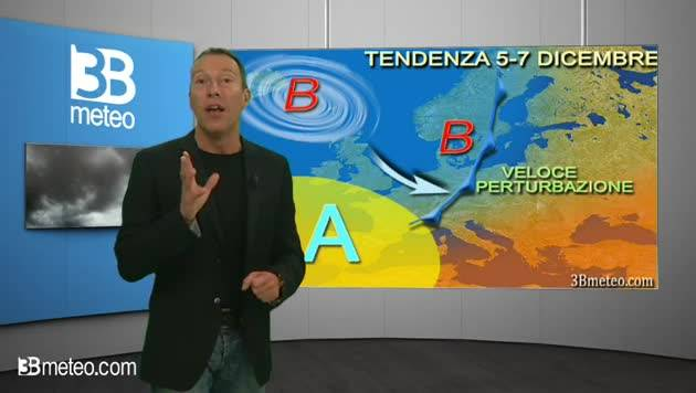 Previsioni meteo 15 giorni il tempo per i prossimi 15 giorni 3b meteo - Meteo bagno di romagna 15 giorni ...