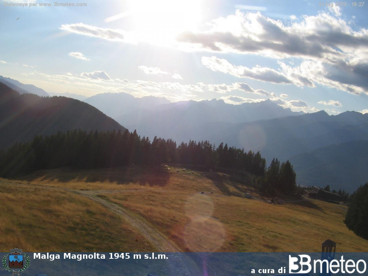 Webcam Aprica Magnolta