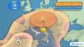 Immagine 1:Meteo Italia: super anticiclone e caldo quasi estivo nel weekend e fino al 25 aprile