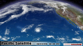 Immagine 1:Allarme Hawaii, in arrivo due uragani