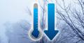 Immagine 1:Meteo Italia Temperature. Freddo invernale fino a venerdì, poi lenta ripresa termica. Le previsioni (MAPPE)