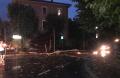 Immagine 1:Temporali forti al Nord, danni nel Varesotto [immagini e video]
