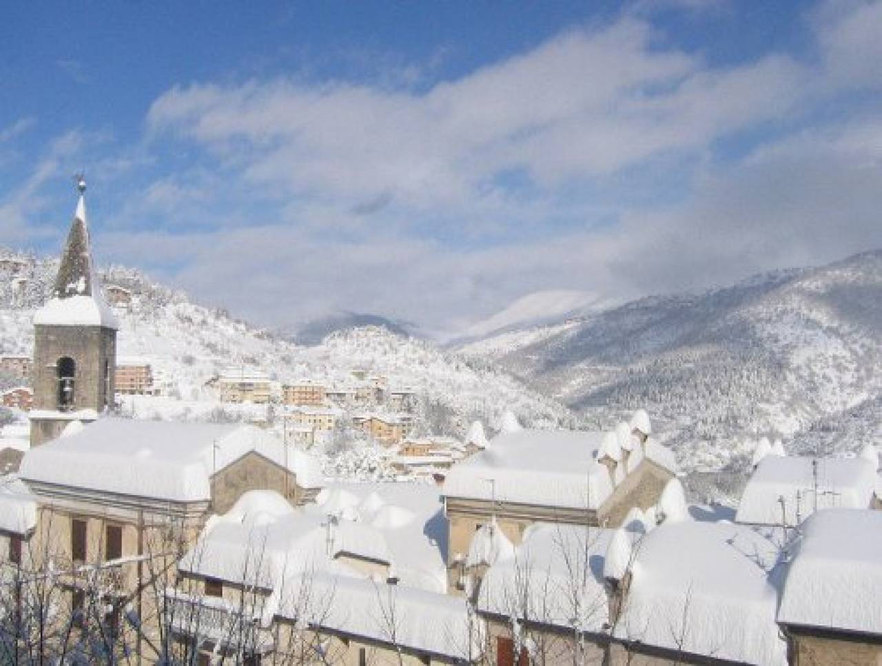 Neve eccezionale tra romagna marche abruzzo e molise 3b meteo - 3b meteo bagno di romagna ...