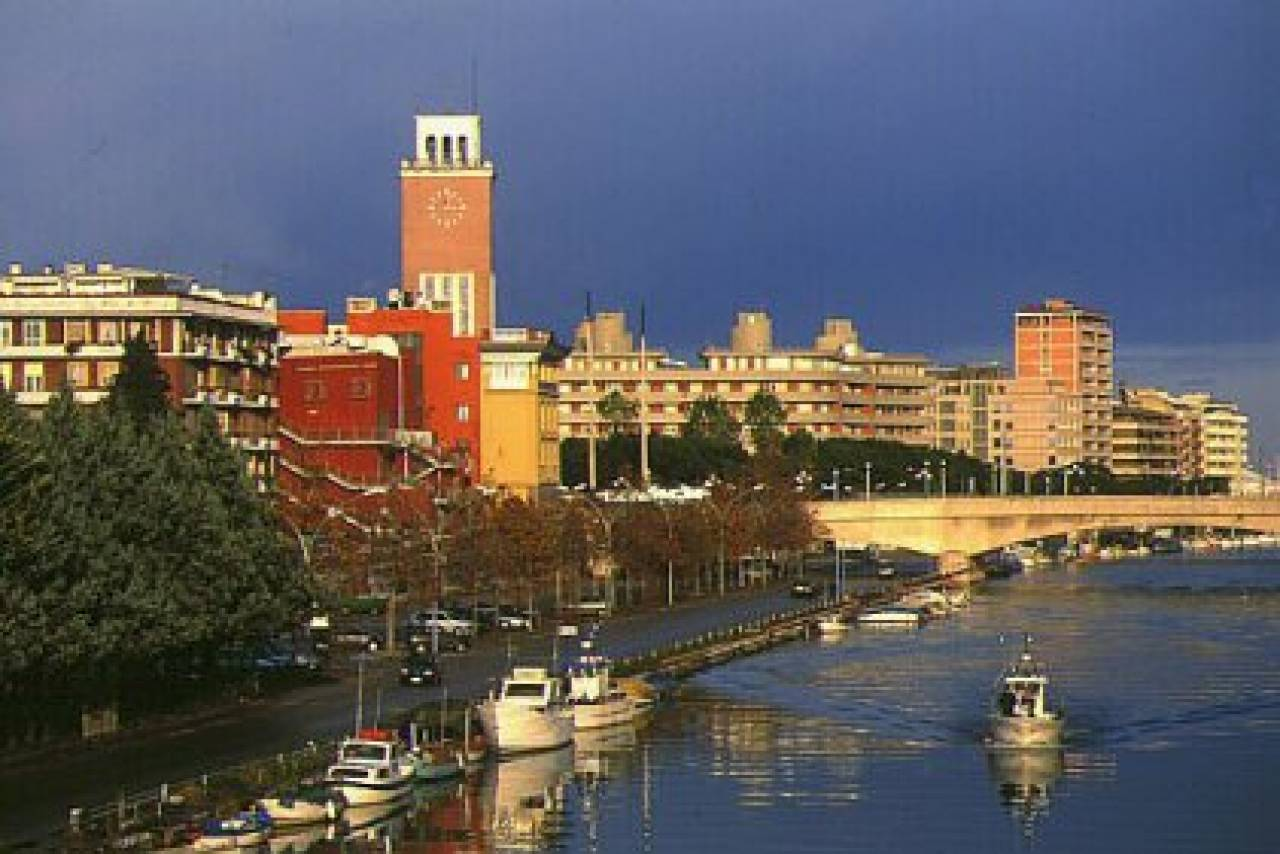 Previsioni meteo per Pescara
