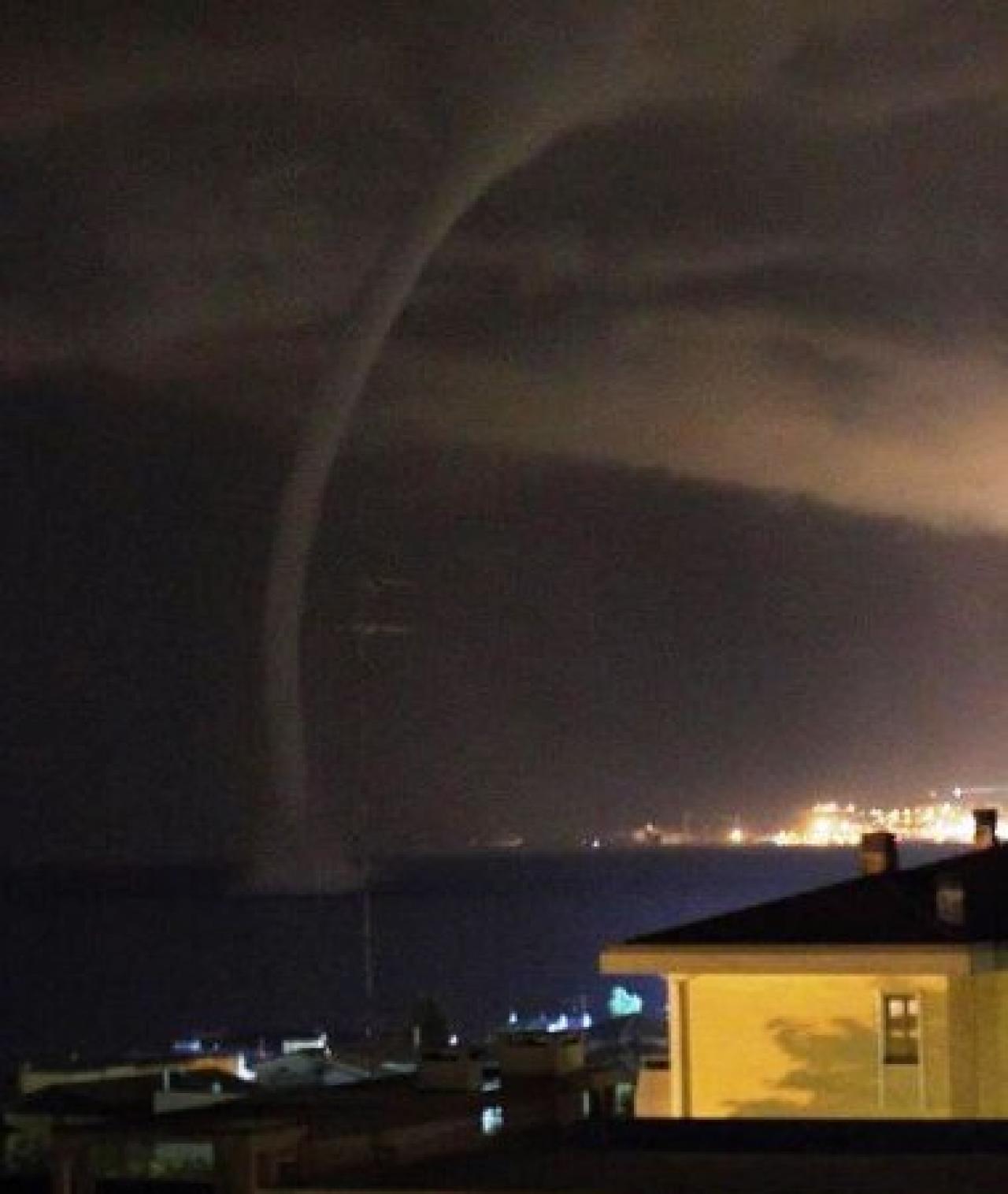 Meteo marche romagna maltempo da rimini ad ancona 3b meteo - 3b meteo bagno di romagna ...