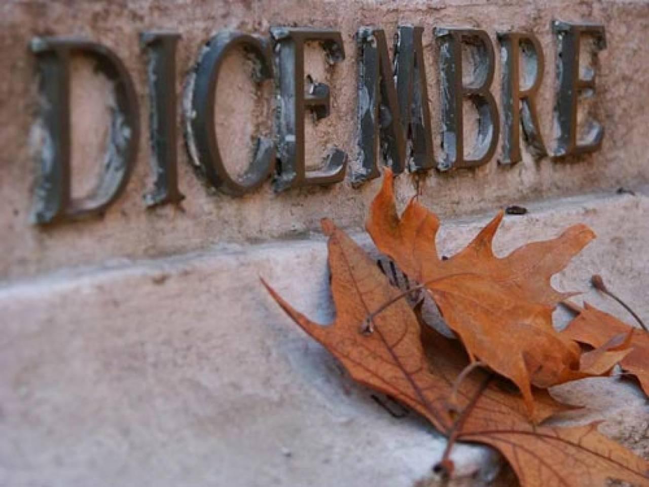 Risultati immagini per proverbi di dicembre