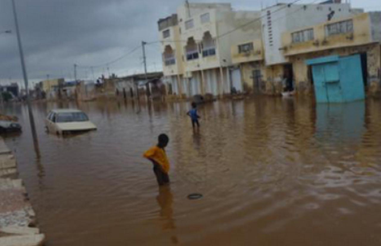 Africa, regione del Sahel devastata dalle alluvioni