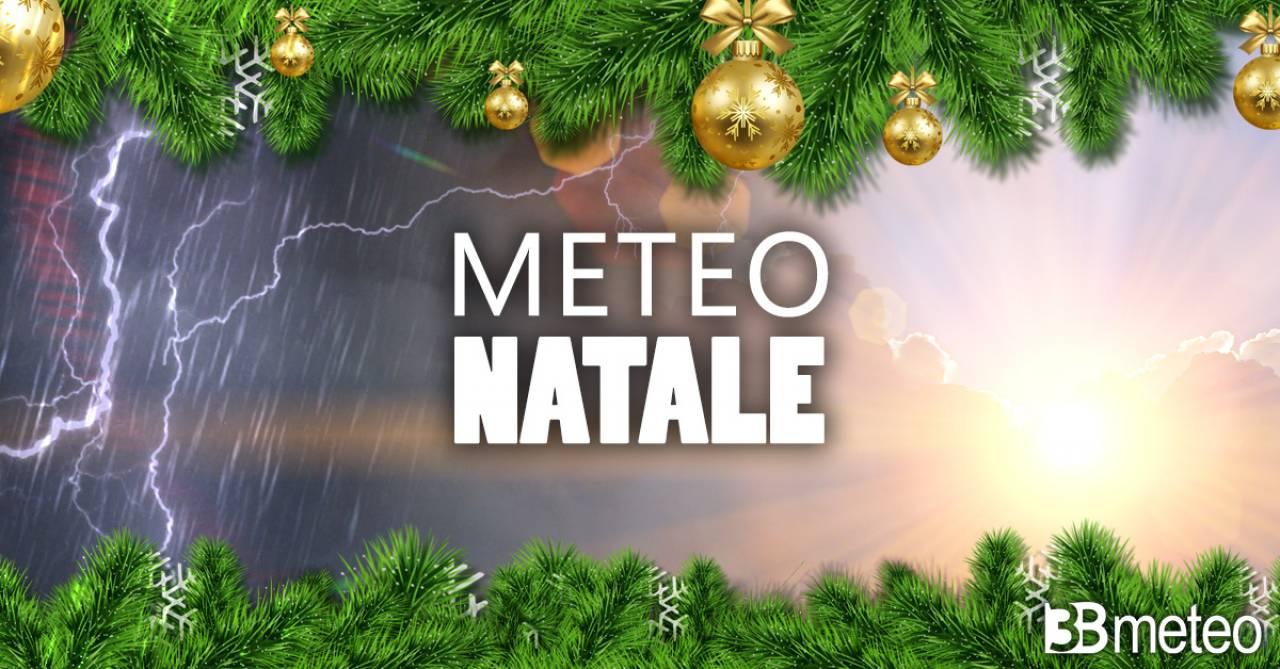 Arriva la Tempesta di Natale e Santo Stefano