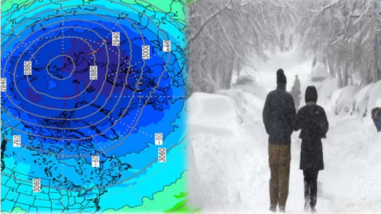 Artico piu' caldo porta eventi più intensi? La scienza si divide