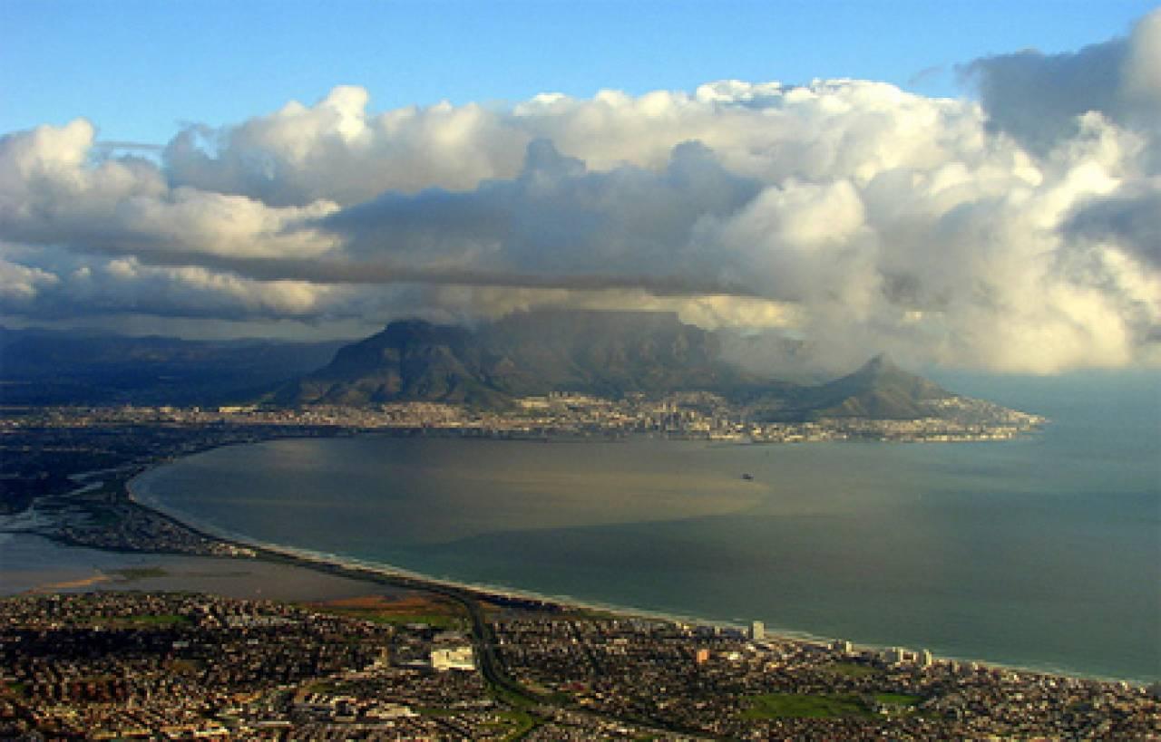 Meteo viaggi: il clima del Sudafrica, Cape Town e Madikwe ...