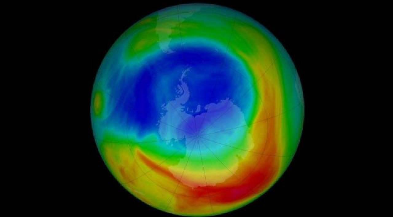 Buco dell'ozono: al Polo Sud si sta chiudendo, quali effetti sulla circolazione atmosferica?