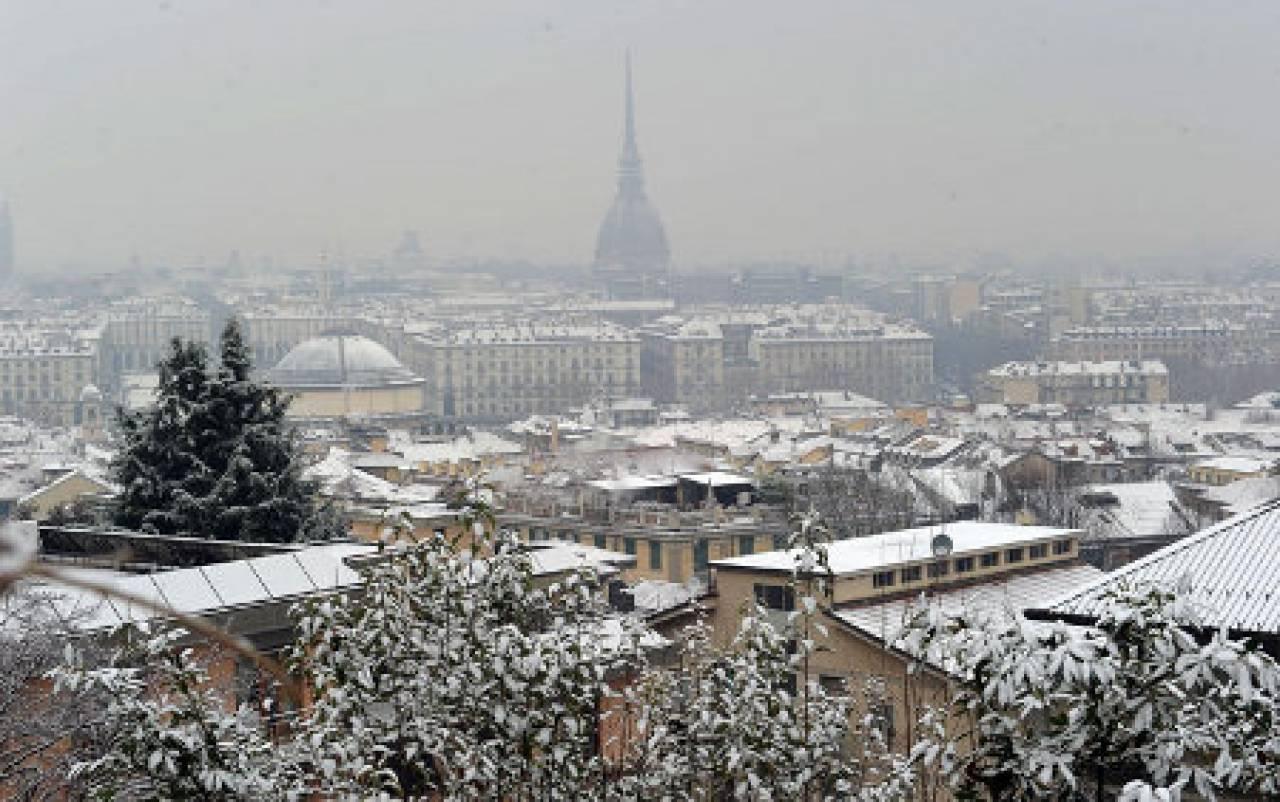 Previsioni meteo torino piemonte neve in arrivo 3b meteo - Meteo bagno di romagna 15 giorni ...