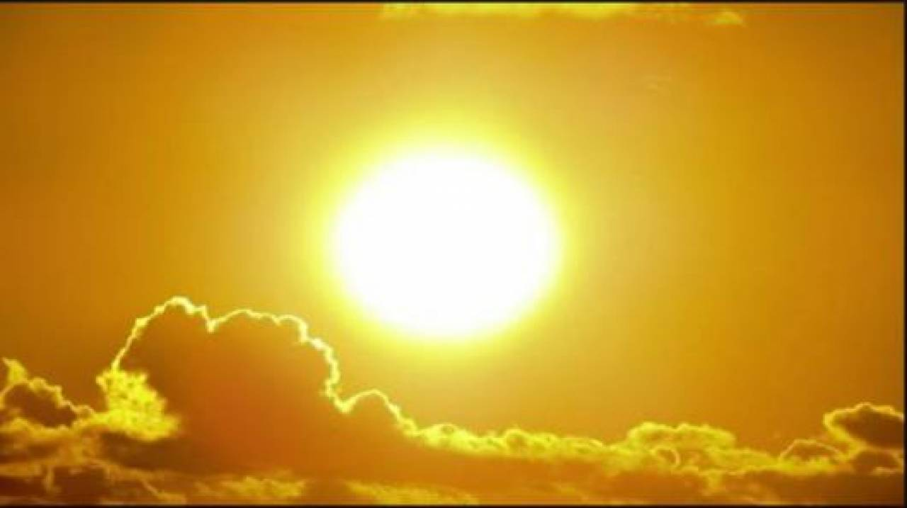 Caldo e afa nei prossimi giorni