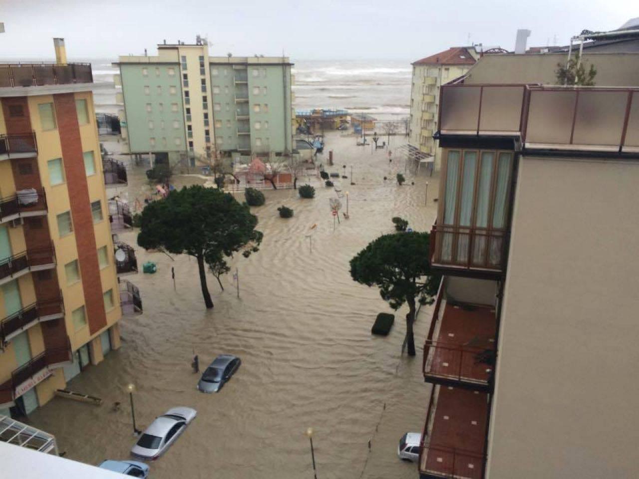 Meteostoria maltempo romagna marche alluvione for Oggi in romagna