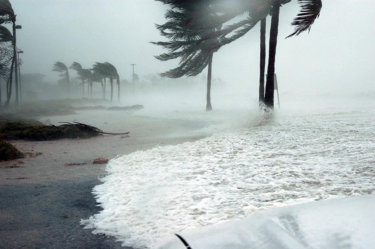 Ciclone tropicale Hola tra Nuova Caledonia e Nuova Zelanda. Panico nel Sud Pacifico